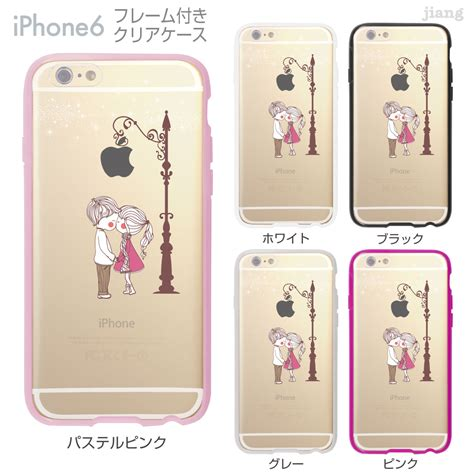 Garskin Iphone 6 Original Ipo 54 tk jiang rakuten global market iphone6 4 7 frames with