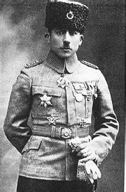 Caucasus Caign Wikipedia Ottoman Generals