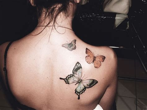 small butterfly tattoos on shoulder small butterfly tattoos on shoulder images of butterfly