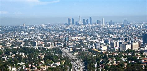 Of California Los Angeles Part Time Mba by California City And County Living Wage Ordinances Center