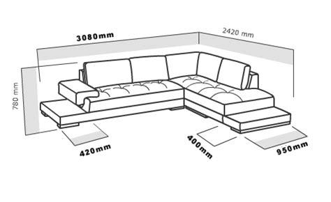 sofa set measurements 2226 beige sectional sofa set black design co