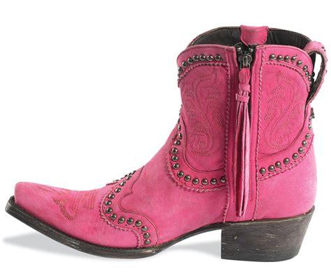 pink boots garcitas pink boots horses heels