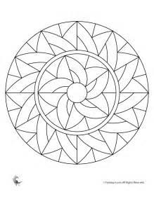 gallery gt simple mandala template