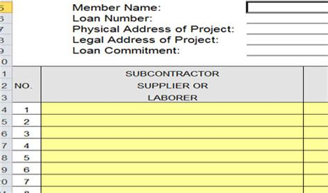 Download Residential Construction Budget Template Excel For Free Car Restoration Project Plan Template