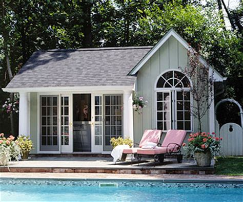 backyard pool house designs pavilion and pool house ideas