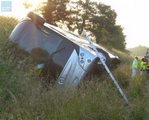 3 mois pour le chauffeur la quinte accident de car six mois de suspension de