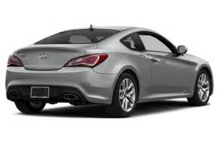 Hyundai Gensis Coupe New 2016 Hyundai Genesis Coupe Price Photos Reviews