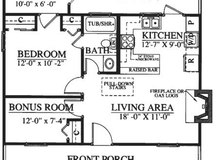 600 Sq Ft Home Plans small house plans under 600 square feet house home plans picture