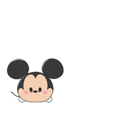pug tsum tsum line 官方贴图 disney tsum tsum 215 vithita animation exle with gif animation