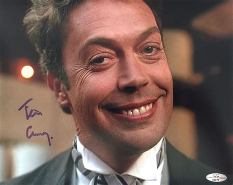 tim curry images