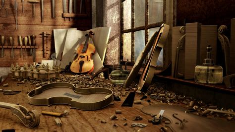 werkstatt wallpaper make a violins wallpaper wallpaperlepi