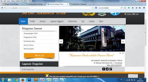 membuat website toko online dengan blogspot demi internet dunia membuat toko online di wix com