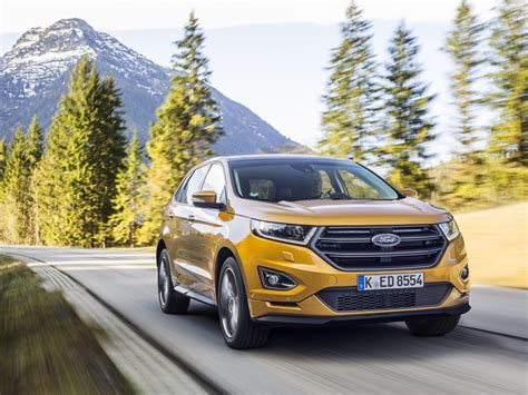 Billion Ford Ford Expects To Make 1 Billion Profit In Europe Smash