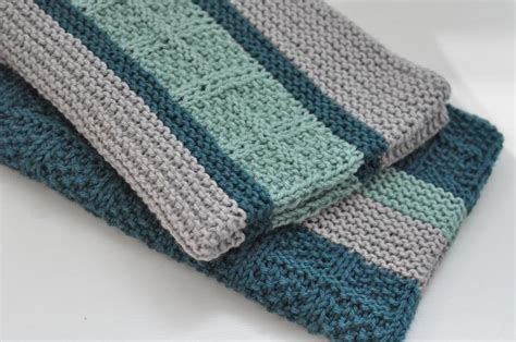 nook knitting nook and dinette dish towels knitting patterns and