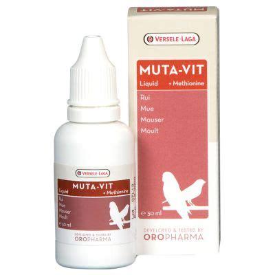 Versele Laga versele laga muta vit liquid moulting supplement great deals