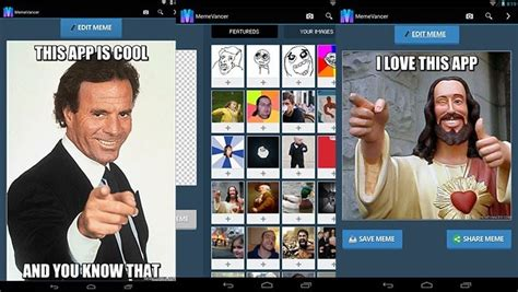 Memes App Android - 10 best meme generator apps for android vondroid community