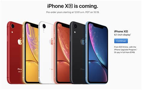 should you buy an iphone xr or used iphone x
