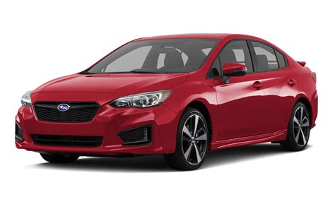 subaru cars prices subaru impreza and used car reviews car and