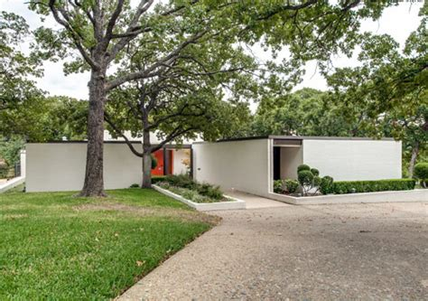 Mid Century Modern Homes For Sale | mid century modern home by lee roy hahnfeld plastolux