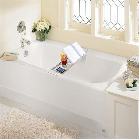 stainless steel bathtub caddy stainless steel bathtub caddy with perfect organizer