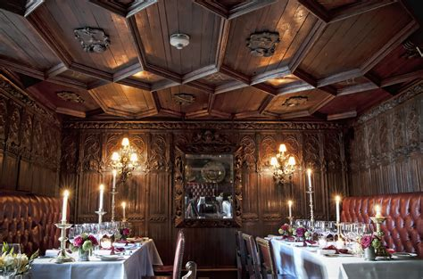 The Witchery Dining Room by Edinburgh Restaurants The Ultimate Guide To Dining In