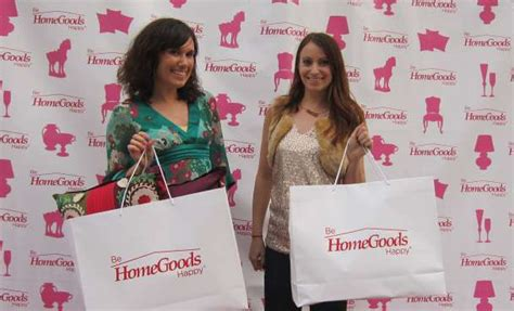 homegoods grand opening in manhattan social vixen