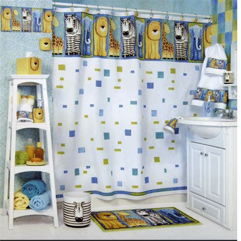 boys bathroom accessories kids bathroom sets furniture and other decor accessories