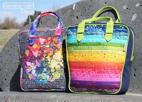 Other Designers Introducing The Lydia Bag By Heatherette by Introducing The Bubba Bowling Bag New Pattern Sale