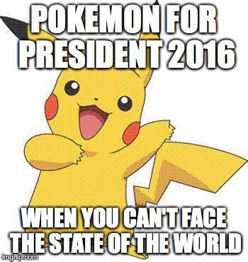 Pokemon Meme Generator - pokemon imgflip
