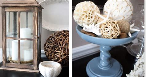 thrifty blogs on home decor from mossy to beachy