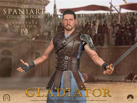 film gladiator maximus complet en francais gladiator the spaniard maximus 1 6 scale figure by big