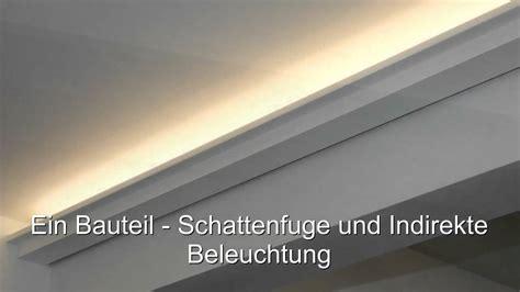 Indirektes Licht Led 625 by Led Len Led Len In Decke Einbauen