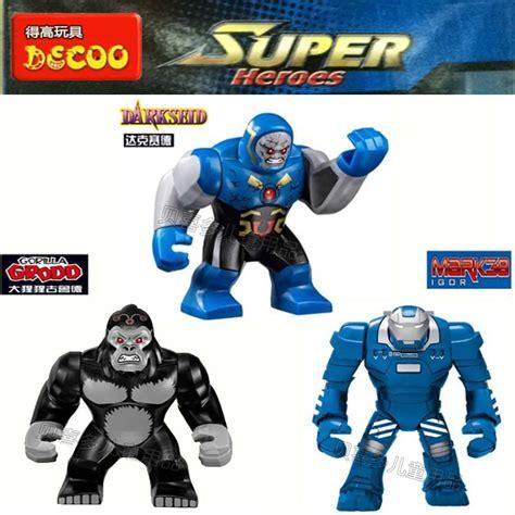 buy grosir lego iron 3 from china lego