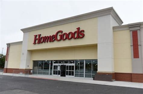 homegoods opening in arbor s maple shopping
