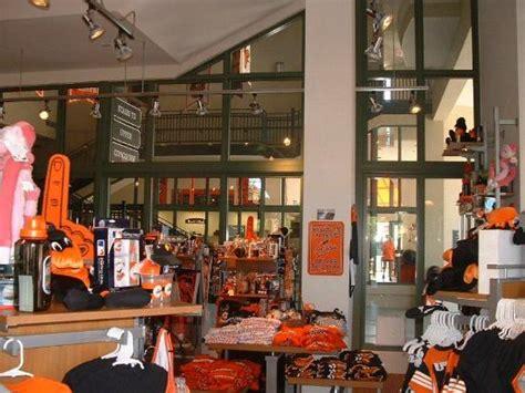 ed smith stadium baltimore orioles team store picture of