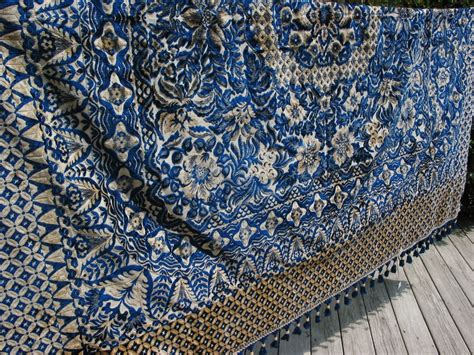 Vintage Velvet Upholstery Fabric Niesz Vintage Home And Fabric Vintage Cut Velvet Fabric
