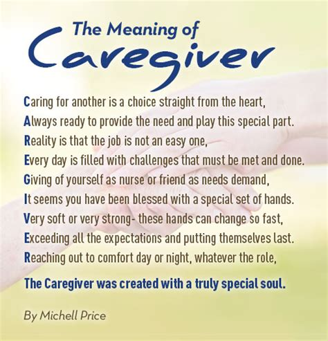 the meaning of caregiver west harpeth funeral home