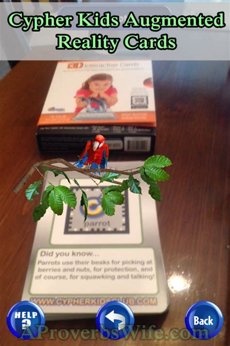 how to make augmented reality cards are cypher augmented reality cards a gift for
