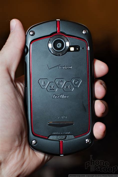 rugged verizon smartphone casio s g zone c771 rugged android smartphone for verizon
