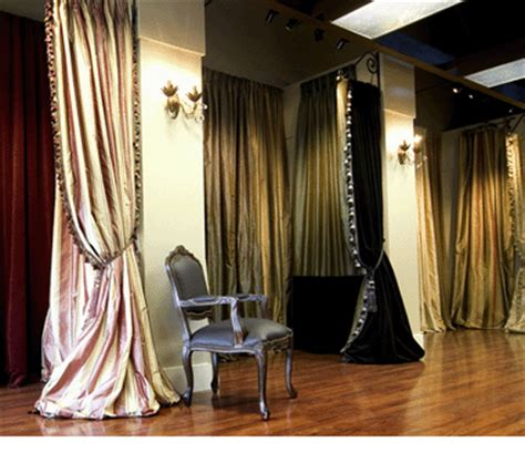 Window Curtain Store Curtains And Draperies In Home Interior Design House