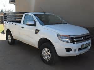2014 ford ranger single cab for in kroonstad free