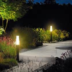 Outdoor Garden Lights Garden Outdoor Lighting Ideas For Your Paradise