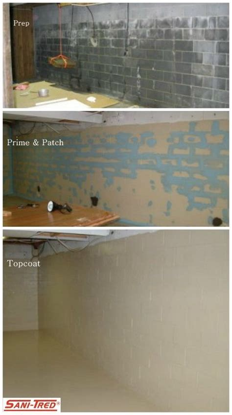 basement waterproofing basements and water on