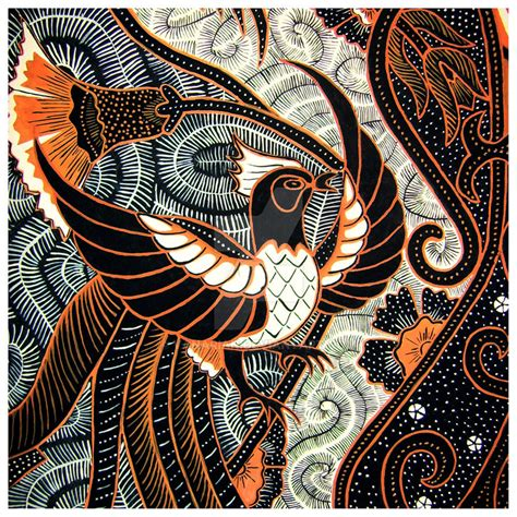 Design Batik Drawing | indonesian batik by vanarian on deviantart