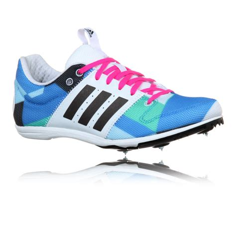spike sports shoes adidas allroundstar junior running athletic