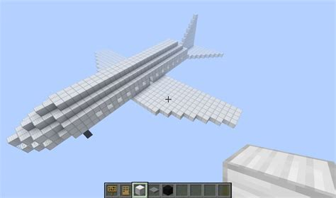 How Do You Make A Airplane Out Of Paper - fairly 1 2 5 plane crash adventure map minecraft
