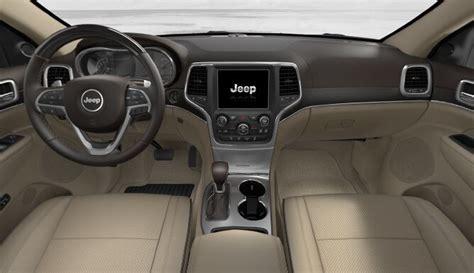 2017 Jeep Grand Cherokee Overland Superior Dodge