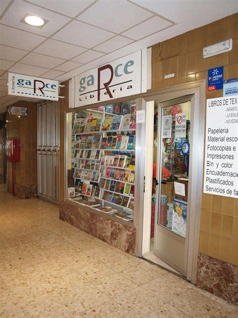 libreria centro librer 237 a garce s l asociados centro comercial aberto