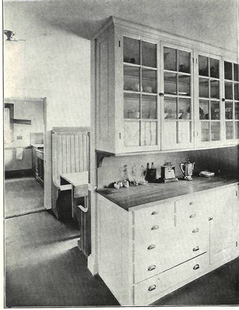 1920s kitchens 1920 kitchen mission home pinterest