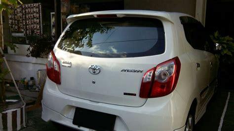 Daihatsu Ayla Wiper Aksesoris Mobil Valeo 2 Pcs Kiri Kanan 14 20 agya dan ayla diberikan facelift ringan andra febrian auto